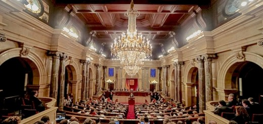 Catalunta Parlament