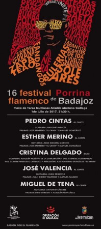 Don Benito: Festival Flamenco