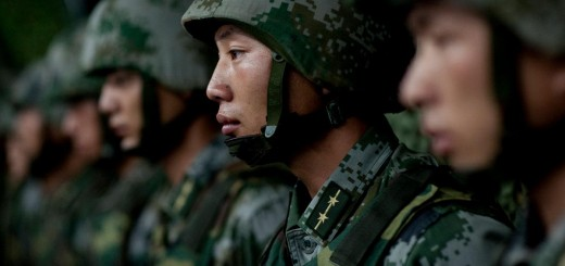 china-chinese-army-ground-troops