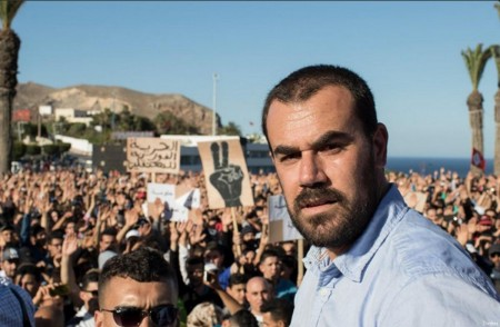 Nasser-Zefzafi-Rif-protests-leader-in-MoroccoNews-about-Nasser-Zefzafi-on-Twitter-