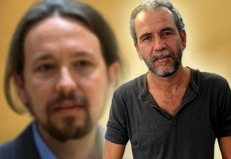 willy-toledo- pablo - iglesias
