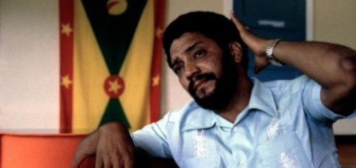 Maurice Bishop col