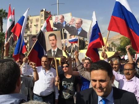 syria-in-russia