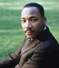 Asesinato de Martin Luther King Jr.