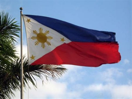 Independencia de Filipinas