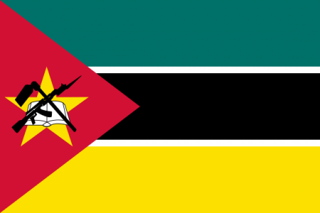Día Nacional de Mozambique