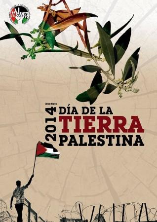 Palestina: Día de la Tierra