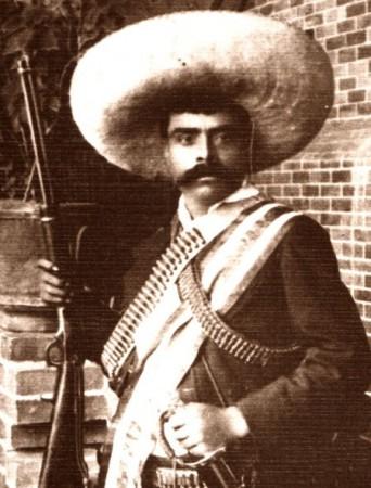 Nacimiento de Emiliano Zapata