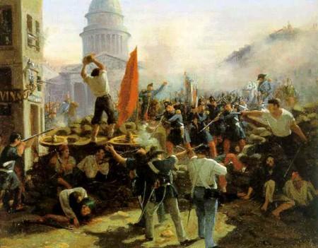 Final de la Comuna de París