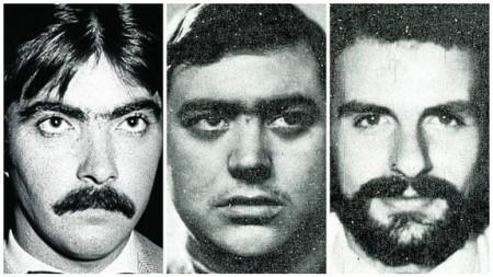 Asesinatos del Caso Almería