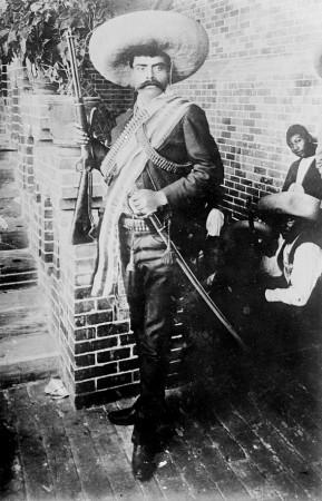 Asesinato de Zapata