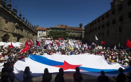 Día Nacional de Galiza