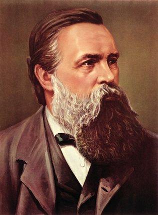 Muere Federico Engels (vídeos)