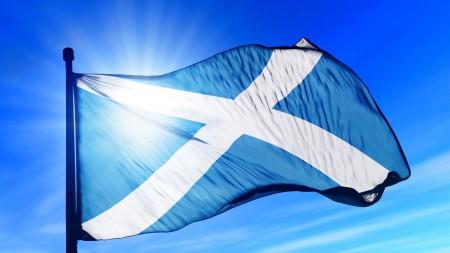Día Nacional de Escocia