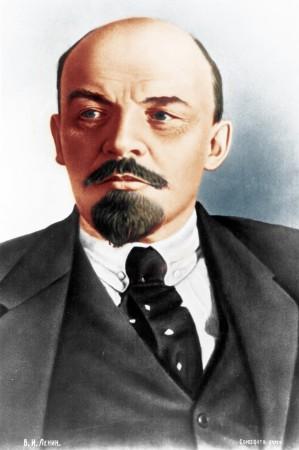 "Nacimiento de Vladímir I. Uliánov ""Lenin"" (vídeos)"