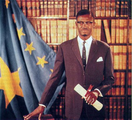 Asesinato de Patrice Lumumba (vídeo)
