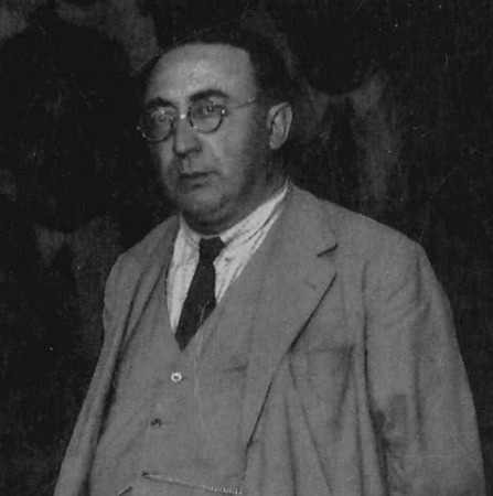 Nacimiento de Pedro Vallina