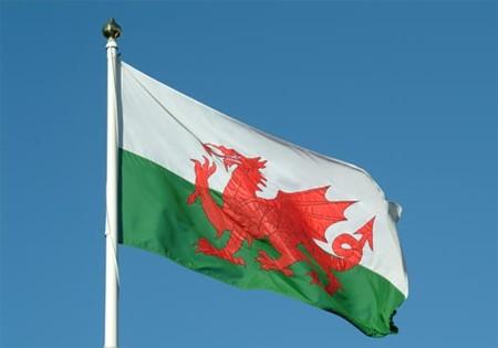 Día Nacional de Gales