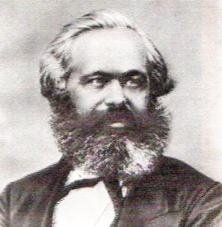 Muerte de Karl Marx