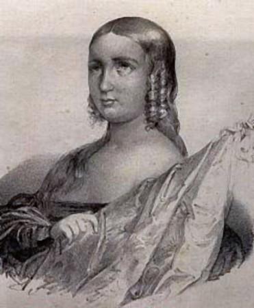 Asesinato de Mariana de Pineda
