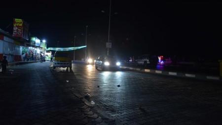 GAza-Electricidad