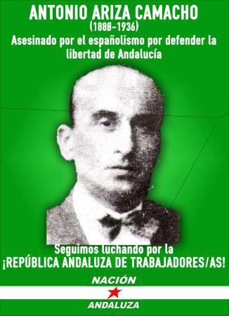 Asesinato de Antonio Ariza Camacho