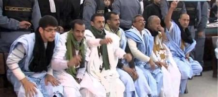 presos saharauis