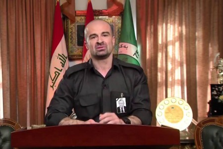 Bafel Talabani