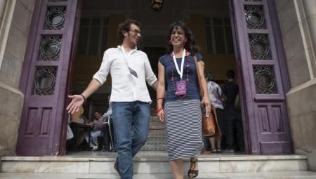 kichi y Rodríguez