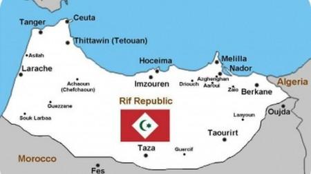 Final de la República del Rif