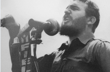 Declaración del carácter socialista de la Revolución Cubana