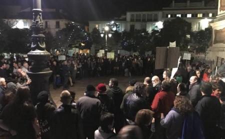 manifestacion-merced-U30430886129bzE-U50495635458ymD-624x385@Diario Sur-DiarioSur