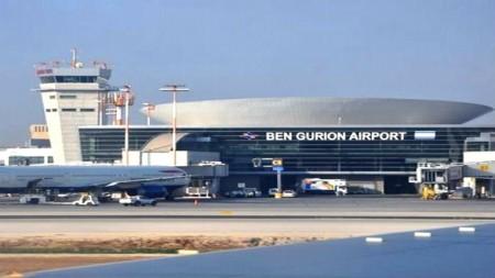 Ben-Gourion-aeroport