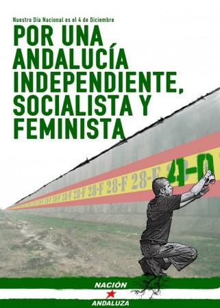 Día Andalucía