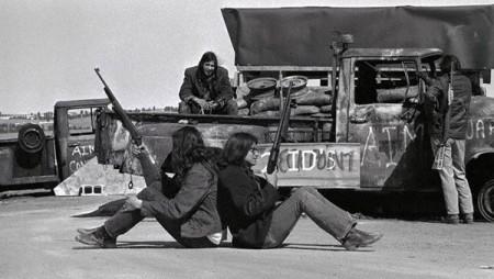 Ocupación por nativos siux de Wounded Knee