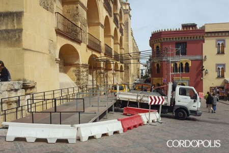 Córdoba palcos