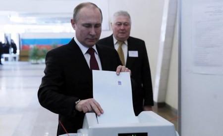 Putin-Voto