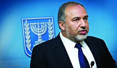 Avigdor-Lieberman