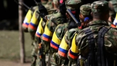 FARC-Rebels