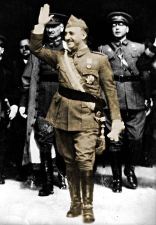 Golpe de Estado Fascista del 18 de Julio del 36