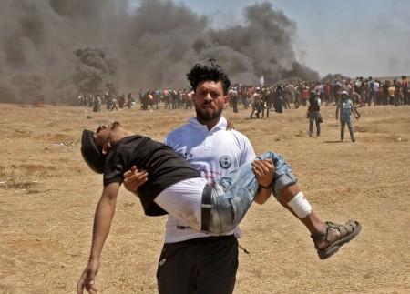 Gaza 1