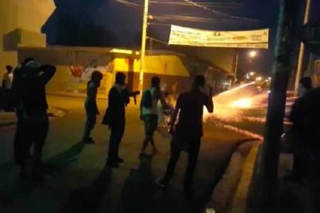 Nicaragua-ataques-Esteli