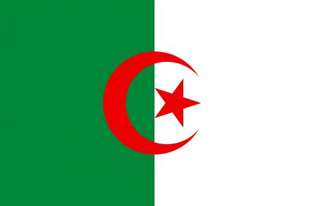 Día Nacional de Argelia
