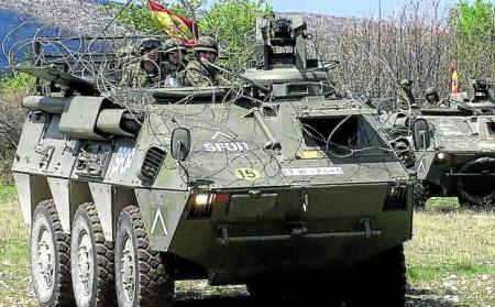 BMR-600 Pegaso