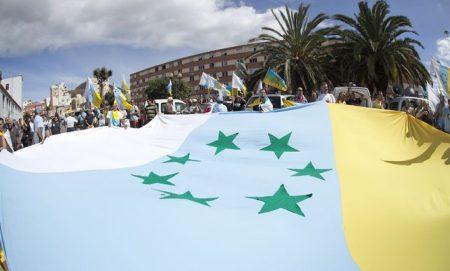 Día de la Bandera Nacional Canaria