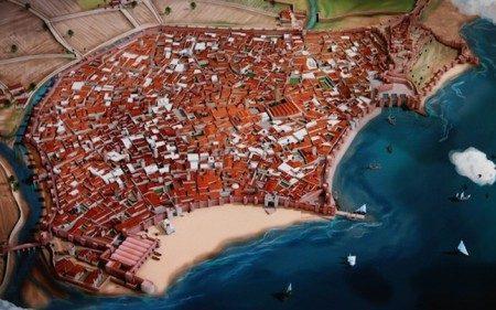 Conquista y matanza de Málaga