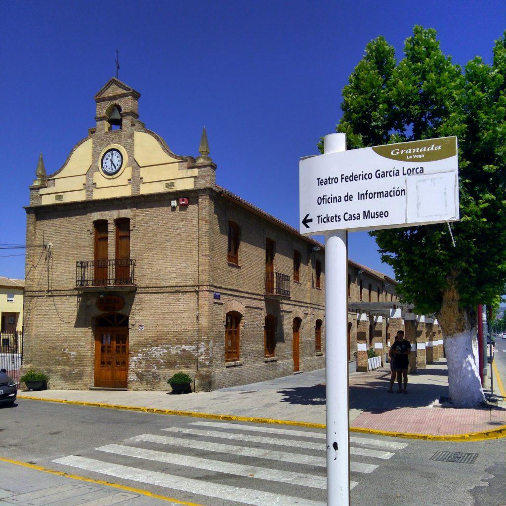 Nación Andaluza denuncia deuda Fuente Vaqueros