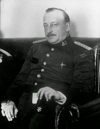 Final de la Dictadura de Primo de Rivera