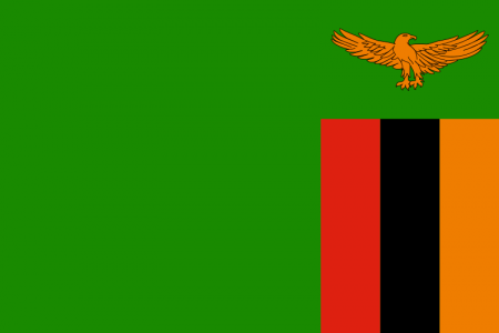 Día de la independencia de Zambia