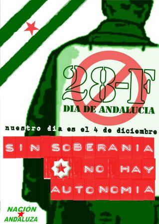 Día de la Dependencia Andaluza
